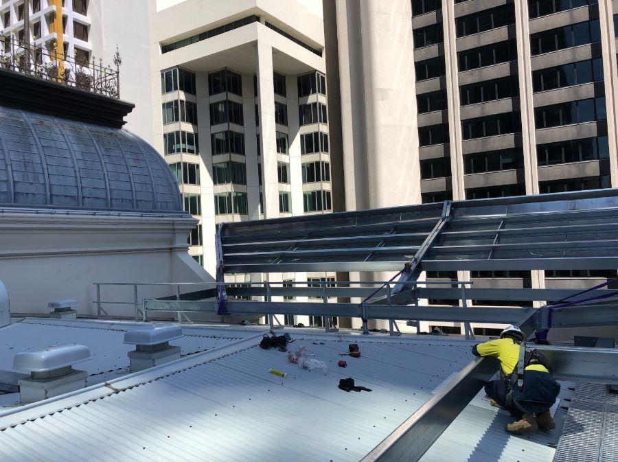 Commercial Roofing Perth Roof Plumbers Repair
